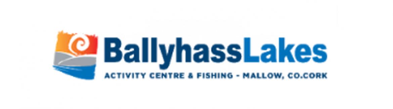 Ballyhass Lakes logo Large
