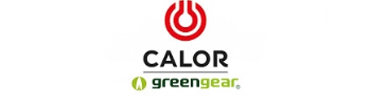 Calor Greengear logo large