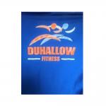 duhallow fitness logo large
