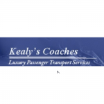 Kealys Coaches logo large