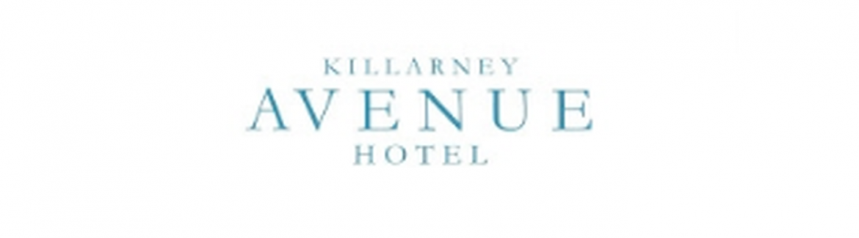 killarney avenue hotel logo large
