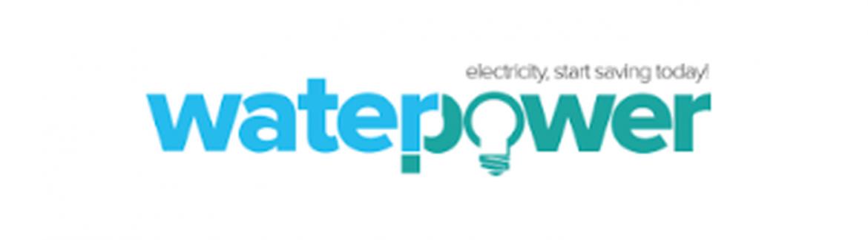 waterpower logo large